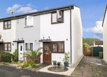 2 bed semi-detached house to rent in Stapleford Close, London E4
