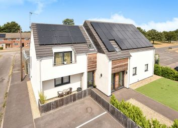 Thumbnail 1 bed end terrace house for sale in Thornhill Walk, Abingdon