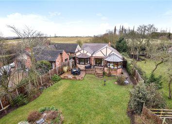 Thumbnail 3 bedroom bungalow for sale in Long Lane, Maidenhead, Berkshire