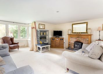 Thumbnail 5 bed detached house to rent in Rockley, Marlborough