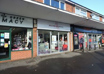 Thumbnail Commercial property for sale in Hewel Road, Barnt Green, Worcestershire