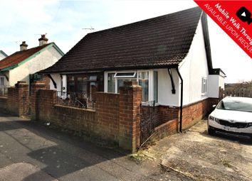 Thumbnail 4 bed detached house for sale in Park Road, Aldershot, Hampshire