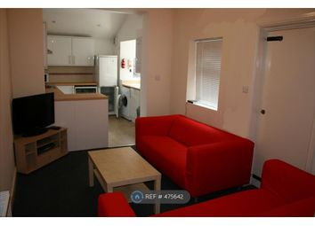 Thumbnail 6 bed terraced house to rent in Braemar Road, Manchester