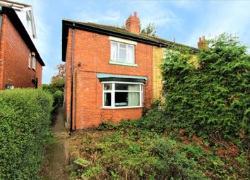 Thumbnail 3 bed terraced house for sale in Trent Road, Beeston, Nottingham