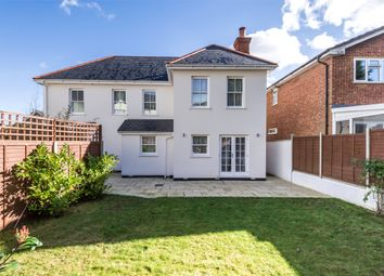 Thumbnail 4 bed detached house for sale in Brownlow Road, Redhill, Surrey