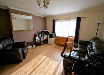 Thumbnail 3 bed flat for sale in The Parade, Poole