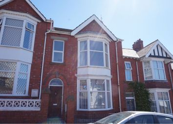 Thumbnail 4 bed terraced house for sale in Le Breos Avenue, Uplands