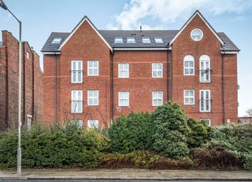 Thumbnail 2 bed flat for sale in Beech Street, Fairfield, Liverpool