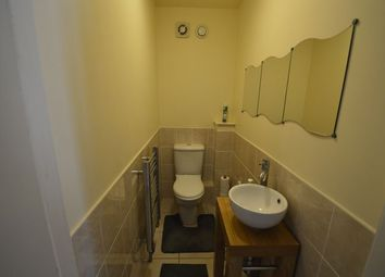 Thumbnail 3 bedroom semi-detached house to rent in West Fairbrae Crescent, Edinburgh, Midlothian EH11,