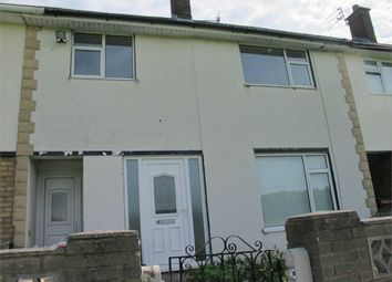 Thumbnail 3 bed town house for sale in Radnor Close, Halewood, Liverpool, Merseyside