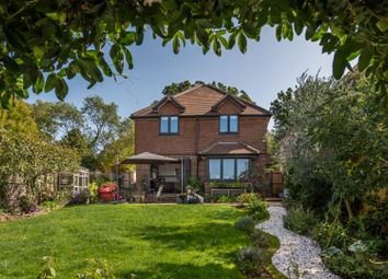 Thumbnail 3 bed detached house for sale in Haslemere Road, Fernhurst, Haslemere, West Sussex