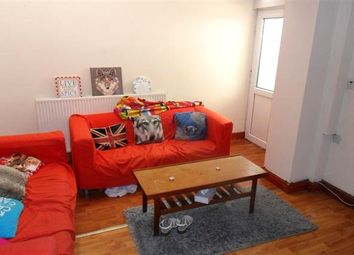 Thumbnail 6 bed terraced house to rent in Cranbrook St, Cardiff