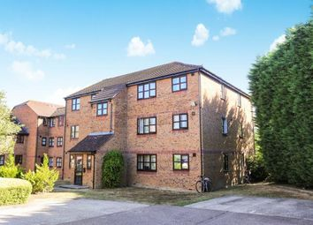 Thumbnail 1 bed flat for sale in Marmet Avenue, Letchworth Garden City, Hertfordshire, England