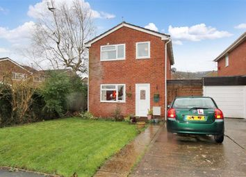 Thumbnail 3 bed detached house for sale in Lincoln Hill, Ross-On-Wye