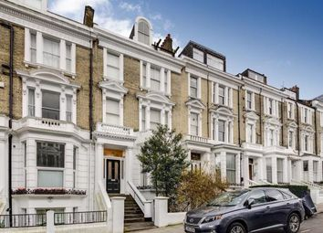 Thumbnail 7 bed property for sale in Belsize Crescent, Belsize Park, London