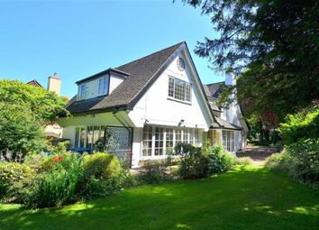 Thumbnail 4 bed detached house for sale in Lodge Hill, Tutbury, Burton Upon Trent, Staffordshire
