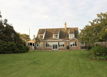 Thumbnail 4 bed detached house for sale in Main Street, Walberswick, Southwold