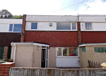 Thumbnail 3 bed terraced house to rent in Howick Avenue, Newcastle Upon Tyne