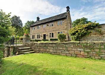 Thumbnail 5 bed country house for sale in Southgate, Eckington, Sheffield