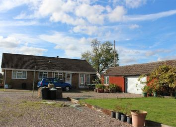Thumbnail 3 bed detached bungalow for sale in Langtoft, Peterborough