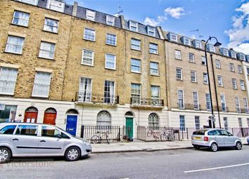 Thumbnail 2 bed flat for sale in North Gower Street, Camden, London