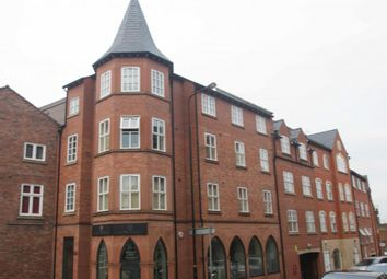 Thumbnail 1 bed flat for sale in Kingsway, Altrincham