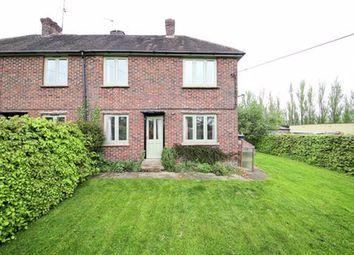 Thumbnail 2 bedroom semi-detached house to rent in Redmans Lane, Shoreham, Sevenoaks