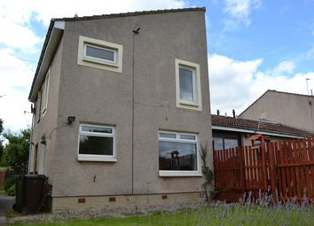 Thumbnail 1 bed detached house to rent in Mucklets Crescent, Stoneybank