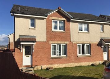 Thumbnail 3 bedroom semi-detached house to rent in Glencoe, Whitburn, Whitburn