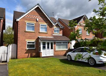 Thumbnail 5 bed detached house for sale in Countess Park, West Derby, Liverpool