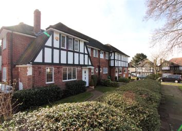 Thumbnail 4 bedroom semi-detached house for sale in Midholm, Wembley
