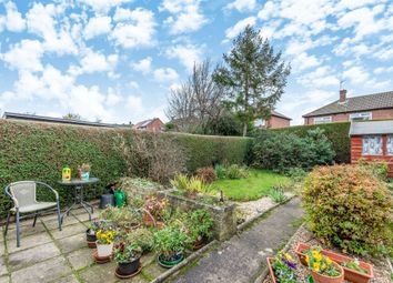 2 bed semi-detached house for sale in Knightscroft Drive, Rothwell, Leeds LS26