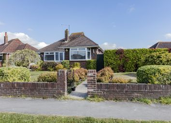 Thumbnail 2 bed detached bungalow for sale in Langbury Lane, Ferring, Worthing