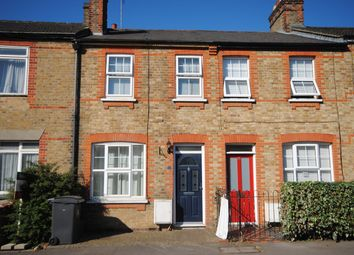 Thumbnail 3 bed terraced house for sale in Gainsborough Crescent, Chelmsford