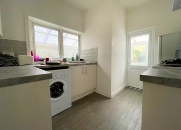 Thumbnail 3 bed terraced house to rent in Talbot Road, Southsea
