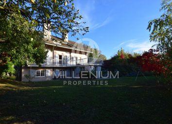 Thumbnail Property for sale in Collonge-Bellerive, Switzerland