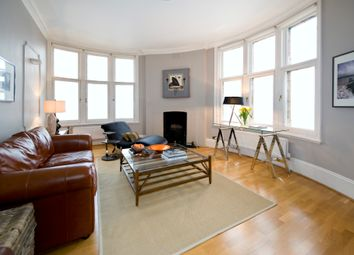 Thumbnail 2 bed flat to rent in Wimpole Street, London