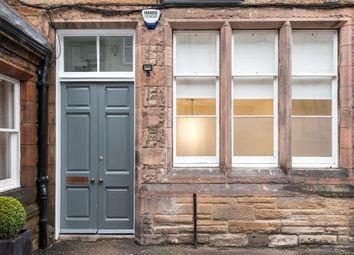 2 bed mews house for sale in Canaan Lane, Edinburgh EH10