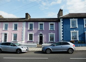 Thumbnail 2 bed flat for sale in Portland Place, Aberaeron, Ceredigion