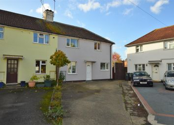 Thumbnail 3 bed semi-detached house for sale in Meadow Avenue, Loughborough