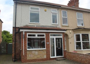 3 bed semi-detached house for sale in Ellesmere Avenue, Hull HU8