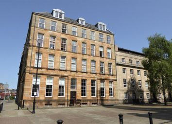 Thumbnail 2 bed flat to rent in 2 St Andrews Square, Glasgow