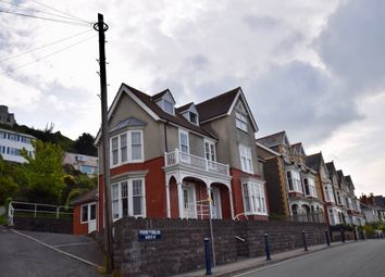Thumbnail 1 bed flat to rent in 3 Lluest, North Road, Aberystwyth