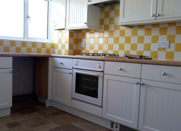 Thumbnail 2 bed flat to rent in Grand Avenue, Worthing