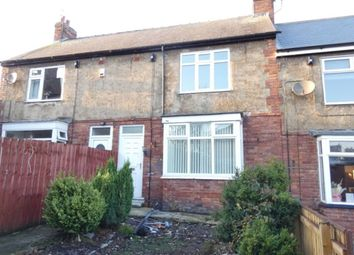 Thumbnail 3 bed terraced house to rent in Hatherley Square, Blackhall Colliery, Hartlepool