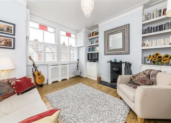 Thumbnail 4 bed flat for sale in Penwith Road, Earlsfield