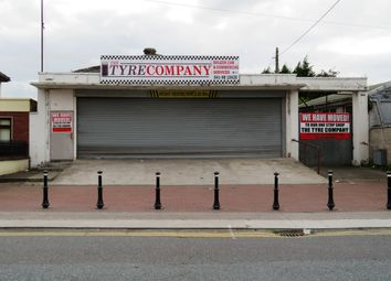 Thumbnail Property for sale in Sale Showroom & Warehouse, Duleek Street, Drogheda, Louth
