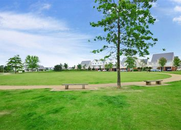 Thumbnail 1 bed flat for sale in Poynder Drive, Holborough Lakes, Kent