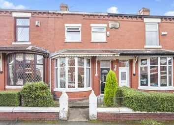 Thumbnail 3 bed terraced house for sale in New Wellington Street, Blackburn, Lancashire, .