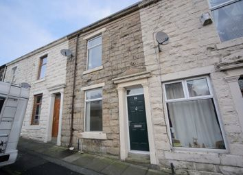 2 bed terraced house for sale in Commercial Road, Great Harwood, Blackburn BB6